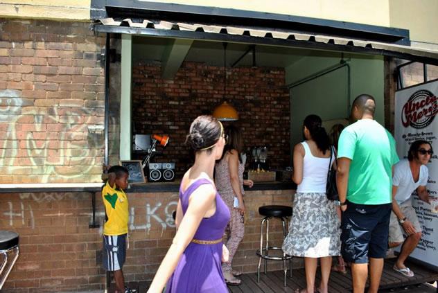 Uncle Merv's. Photo courtesy of the restaurant.
