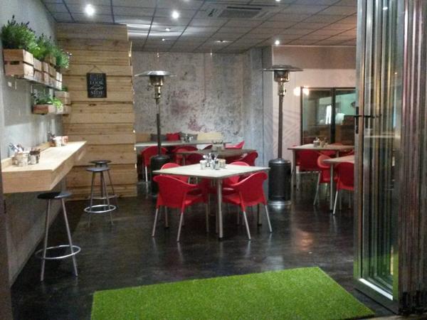Pasta Café (Randburg)