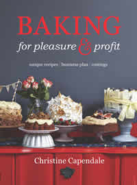 BAKING for profit  P&P_Cover_ENG