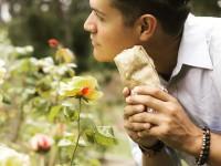 Burrito engagement