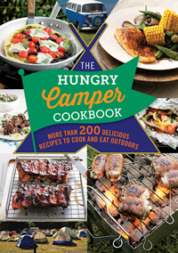 Hungry Camper Cookbook