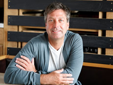 John Torode. Photo by Good Food & Wine Show.