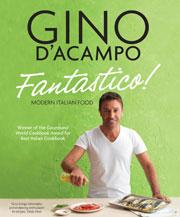 Fantastico by Gino D'Acampo
