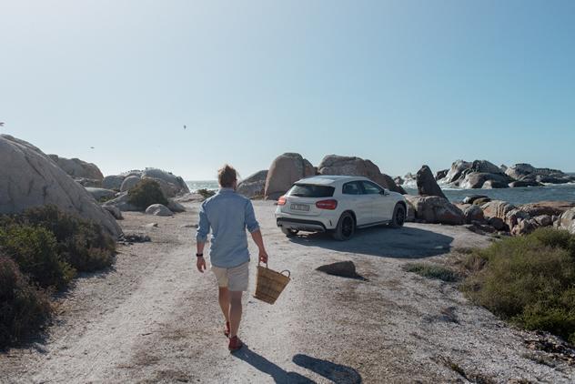 Kobus. of Oep ve Koep.  Photo courtesy of MB Life.