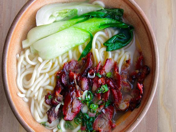 PRON Restaurant (People's Republic of Noodles)