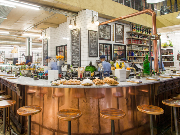 2015 Boschendal Style Award Nominee Old Town Italy Eat Out