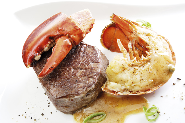Surf and turf – retro throwback or ready for reinvention?