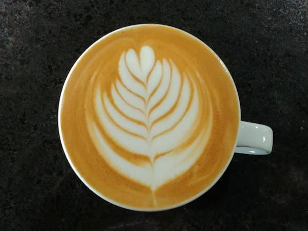 Africblack Espresso Bar