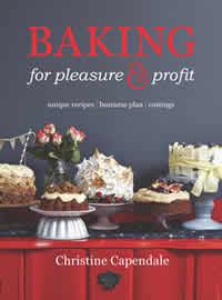 Baking for Pleasure & Profit