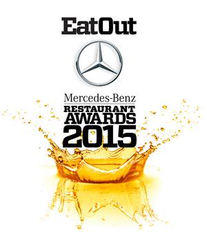 Eat Out Awards logo