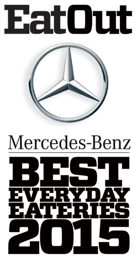 Eat Out Mercedes-Benz Best Everyday Eateries