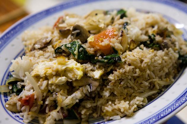 Nattis Thai Kitchen Port Elizabeth Menu