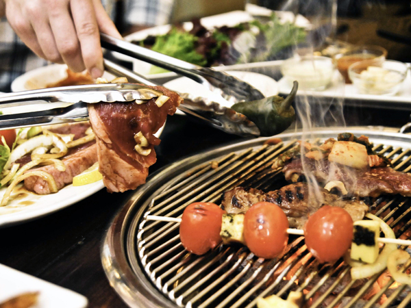 Korea is calling: Where to get kimchi, gochujang and galbi barbecue