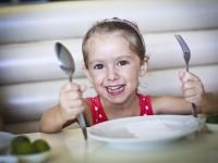 Great kids menus for your mini foodies