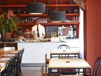 Hemelhuijs Restaurant - Interior
