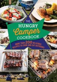Hungry Camper Cookbook