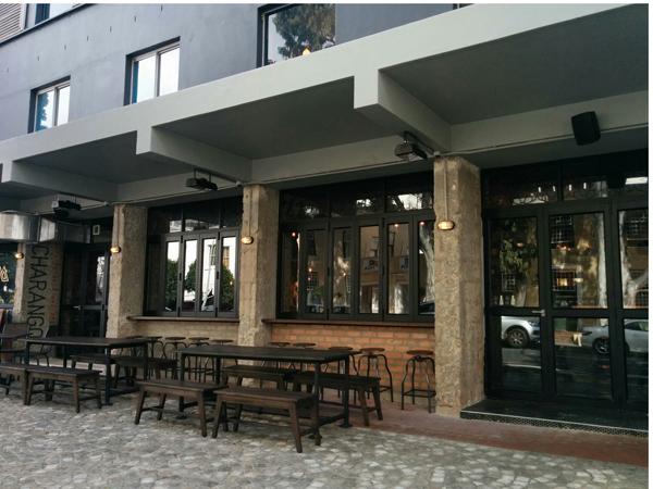 Charango Grill and Bar