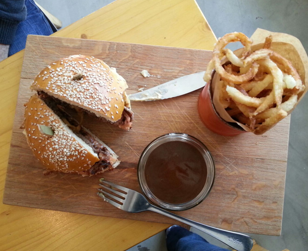 IYO burger