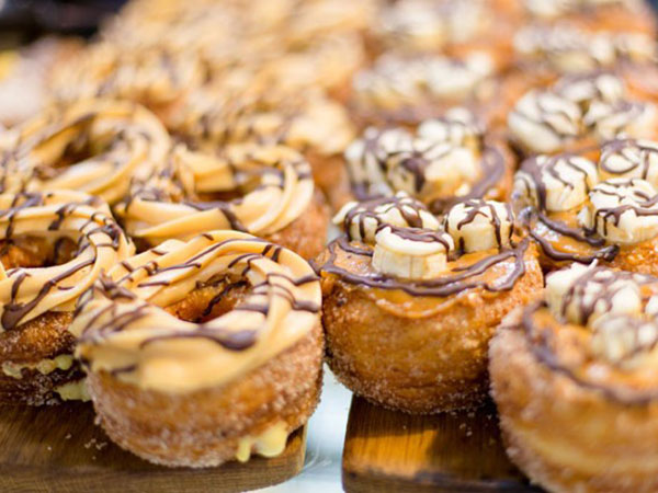 5 great bakeries for golden cronuts in SA
