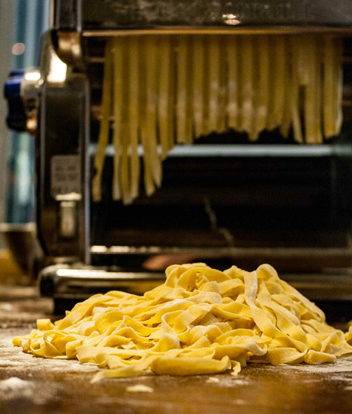 Remo's Pasta Factory