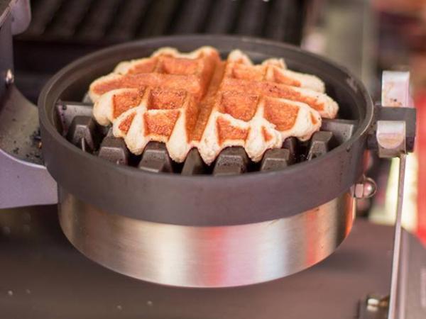 Von Pickartz Belgian Waffles