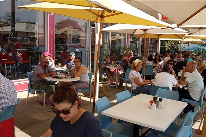 Dog Friendly Restaurants Blairgowrie