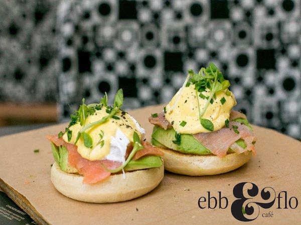 Ebb & Flo Café