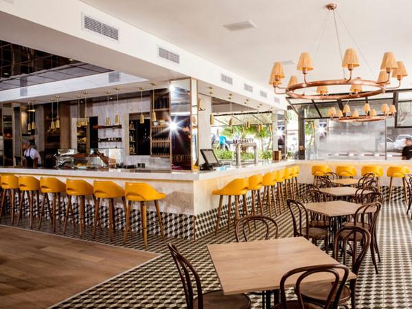 10 of the hottest restaurants in Umhlanga Village