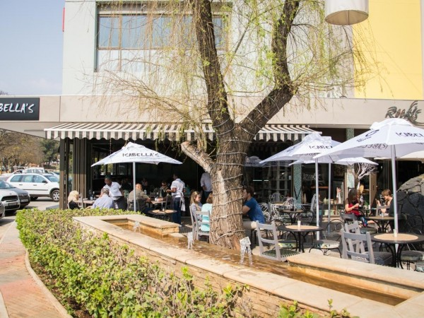 Isabella's Cake and Food Shop (Waterkloof)