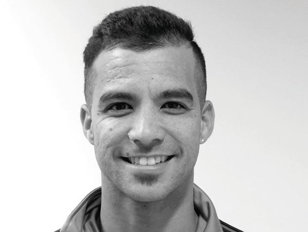 Proteas cricketer JP Duminy