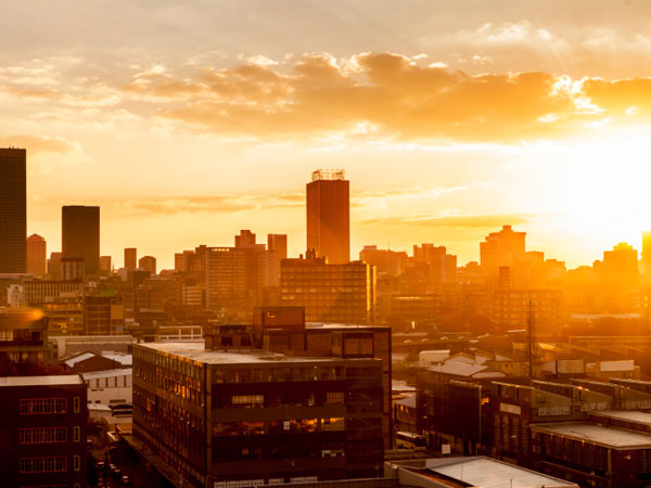 19 reasons to love Jozi in the spring