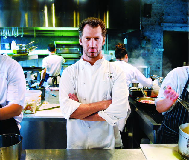 Chef Test Kitchen: The Line-up: 7 Rock Star Chefs To Cook At This Year's Eat