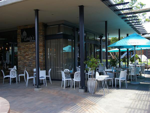 Toulas Greek Restaurant