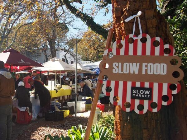 Slow Market (Stellenbosch)