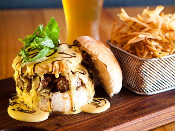 Burger of the week: Republik Burger (edition 2)