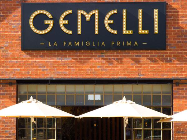 Gemelli Italian Restaurant
