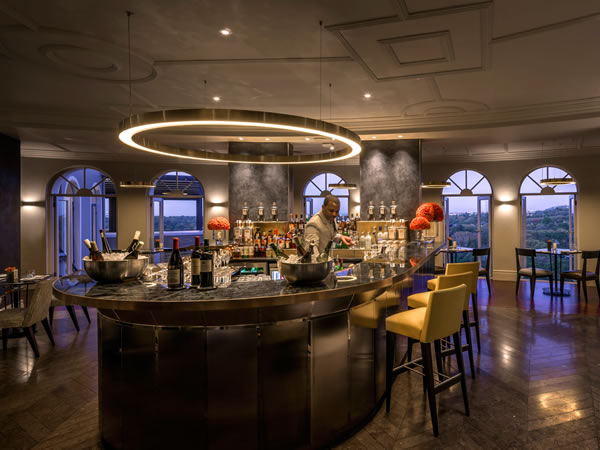 Views Restaurant at Views Boutique Hotel and Spa