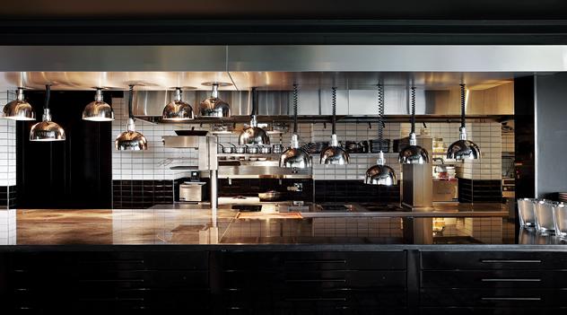 Restaurant Kitchen Pass october's most popular restaurants - eat out
