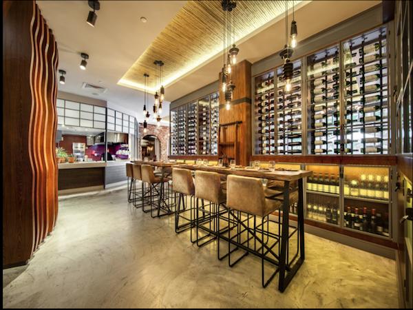 Big Easy Wine Bar & Grill Durban by Ernie Els