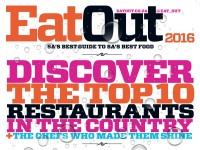 2016 Eat Out magazine cover