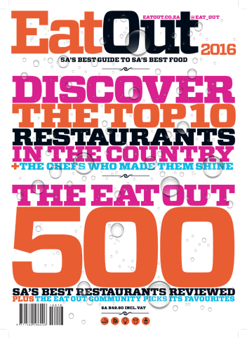 2016 Eat Out mag cover