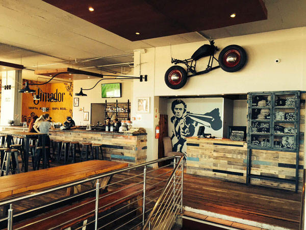 Jerry's Burger Bar (Blouberg)