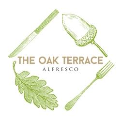 The Oak Terrace at Peddlars & Co.