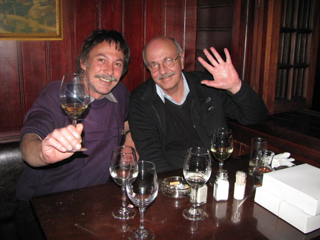 Pirates Steakhouse and Pub's 21st Birthday celebrations. Photo courtesy of the restaurant.