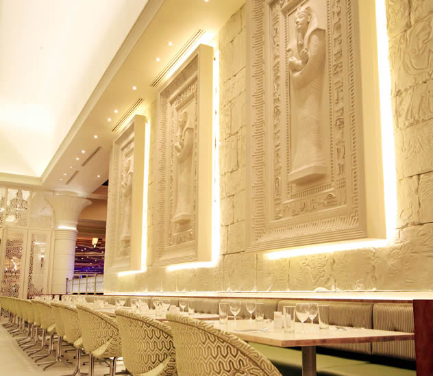 Kitchen Accessories Kota Kinabalu: Partner Content: New Bistro And Buffet Restaurant, Rosetta
