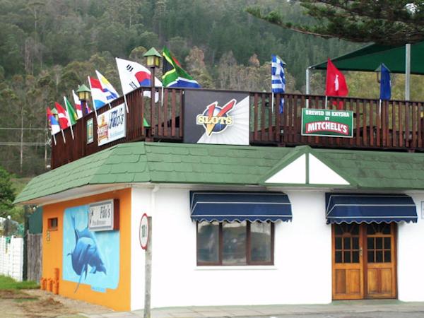 Filo's Tavern