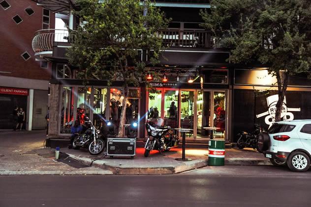 atlanta custom shops