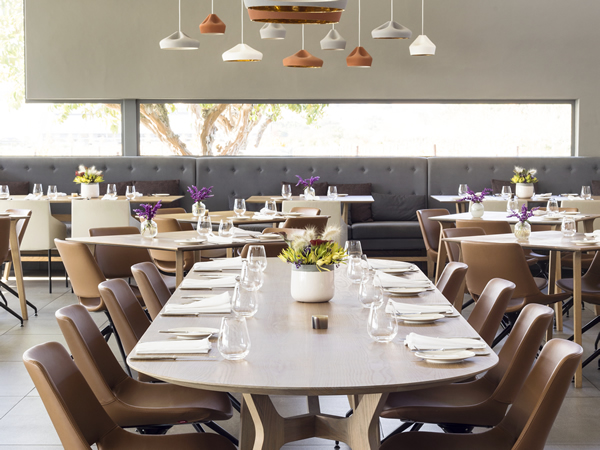 2015 Boschendal Style Award nominee: Equus Dine at Cavalli