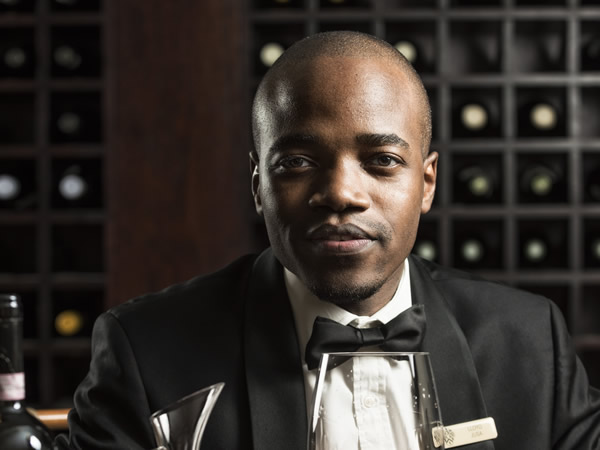 how to become a sommelier in south africa