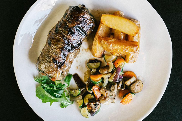 Fred & Max Eatery (Somerset West) - Restaurant in Somerset